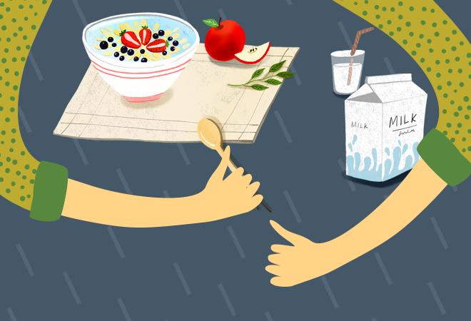 혼밥족이 뭐예요? 단촐하던 싱글밥상이 진화한다