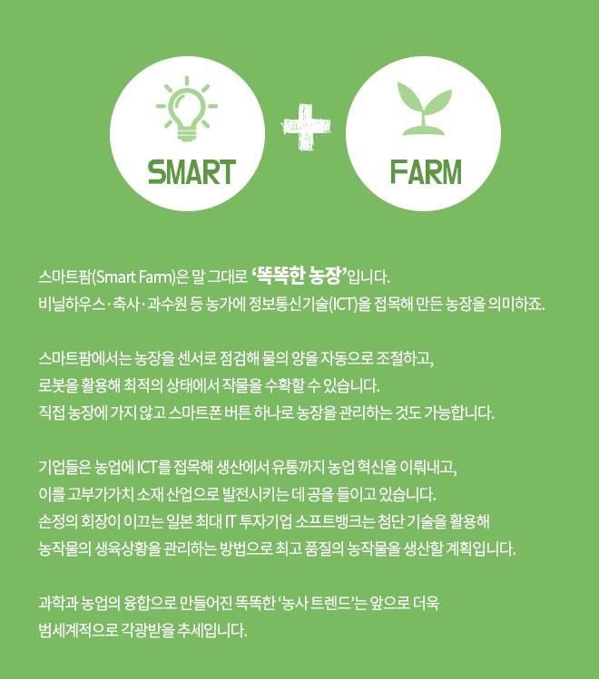 SMART + FARM